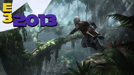 E3: Gramy w Assassin's Creed IV: Black Flag