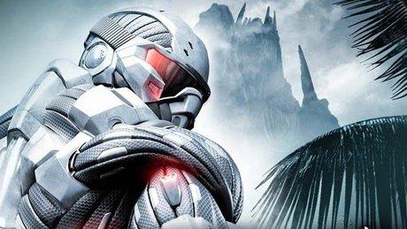 Crysis - fizyka świata gry