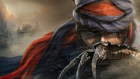 Gramy w Prince of Persia - Epilogue