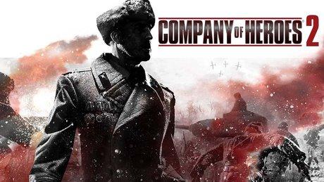 Gramy w Company of Heroes 2 - widowiskowa beta