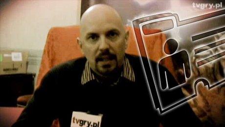 Wywiad z producentem Dante's Inferno