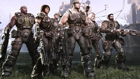 Gears of War 3 - FAQ