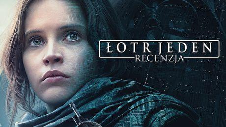 Parszywa Dwunastka Gwiezdnych Wojen - recenzja filmu Star Wars: Rogue One