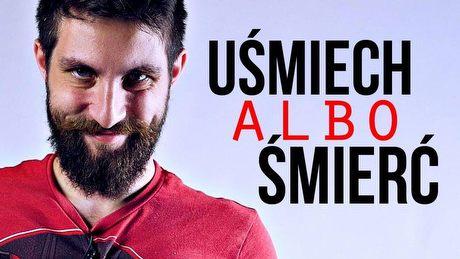 W tej grze uśmiechaj się, aby przeżyć