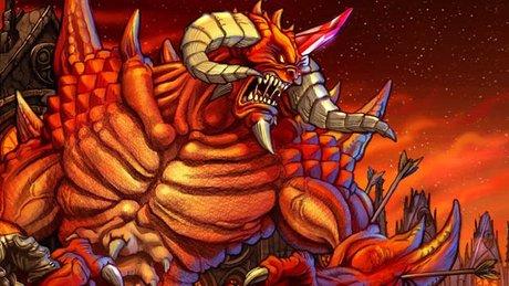 Gramy w Diablo II [2/2]