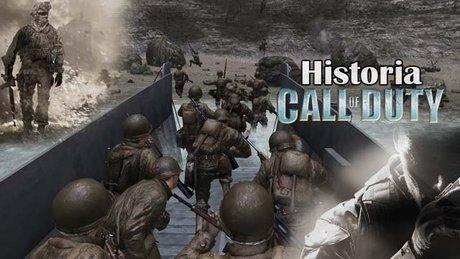 Upadek Call of Duty - historia serii