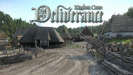 Wracamy do średniowiecza w Kingdom Come: Deliverance! (wersja alfa)