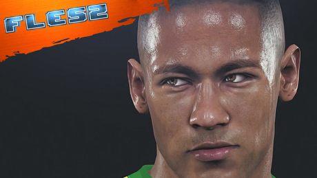Neymar twarzą PES 16 – nowe starcie z FIFĄ? FLESZ – 11 czerwca 2015