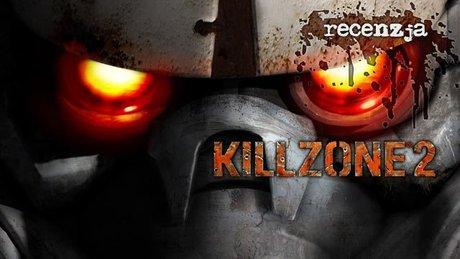 Recenzja Killzone 2