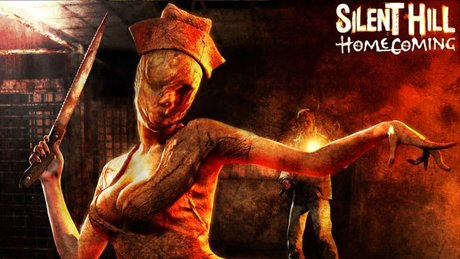 Gramy w Silent Hill: Homecoming