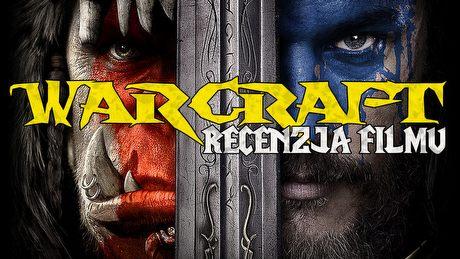 Grzeszna przyjemność - recenzja filmu Warcraft: Początek