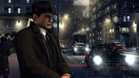 Mafia II mniejsza od Grand Theft Auto IV?