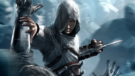 Gramy w Assassin's Creed: Altair