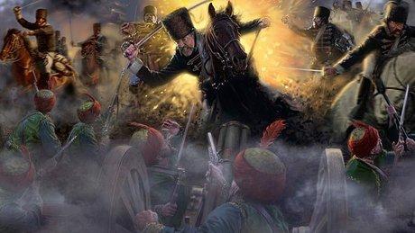 Gramy w Total War - bitwa lądowa