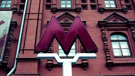 Moskiewskie metro - inspiracja dla Metro: Last Light
