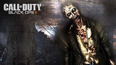 Sieczka zombie w Black Ops II