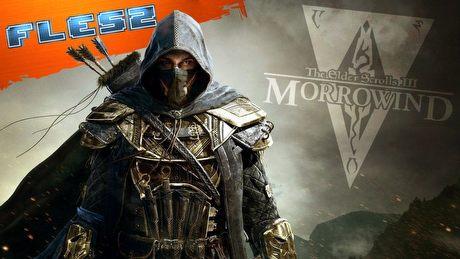 Morrowind powraca… w grze sieciowej. FLESZ – 1 lutego 2017