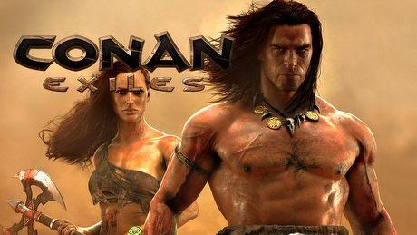 Conan Exiles ma jaja, ale czy to dobra gra? Samiec Alfa testuje