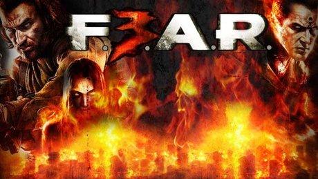 Świat płonie w F.E.A.R. 3