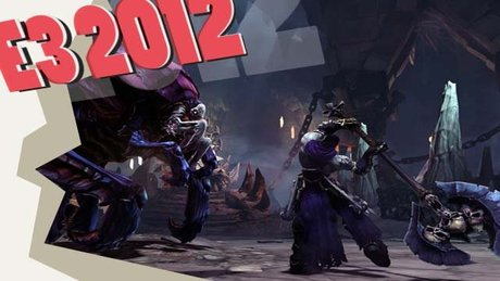 E3: Gramy w Darksiders II