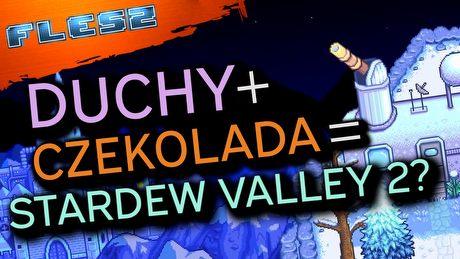 Oto następca Stardew Valley. FLESZ 22 października 2021