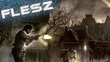 FLESZ – 18 lutego – kiedy zagramy w nowe survival horrory?
