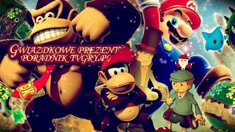 Świąteczny poradnik - Nintendo