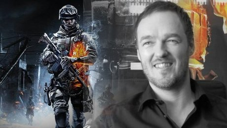 Battlefield 3 - pogadane z producentem