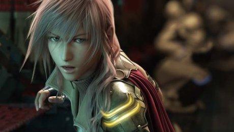 Gramy w Final Fantasy XIII