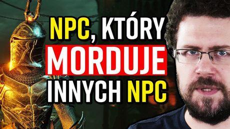 NPC zbyt niebezpieczny, żeby trzymać go przy życiu