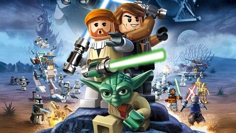 Gramy w LEGO Star Wars III