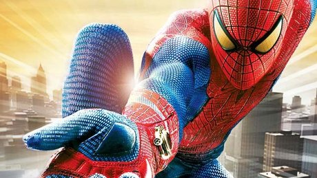 Gramy w The Amazing Spider-Man