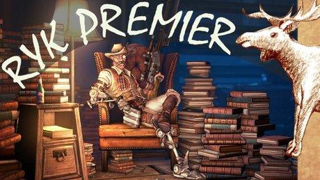 RYK PREMIER - 14 stycznia 2013