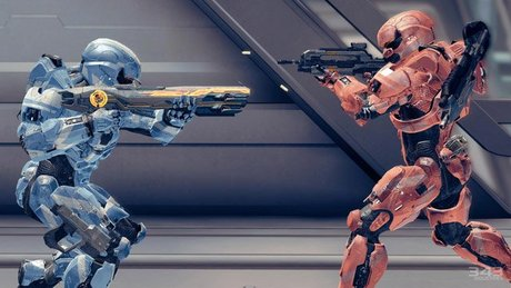 Gramy w tryb multiplayer Halo 4