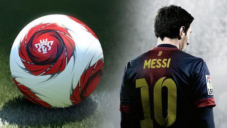 PES 2014, czy FIFA 14? Omawiamy symulatory piłkarskie