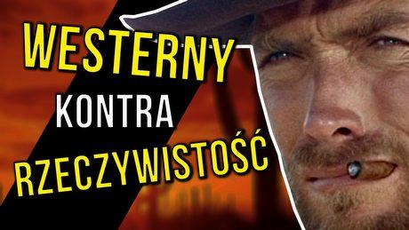 Czego westerny nie mówią o broni palnej?