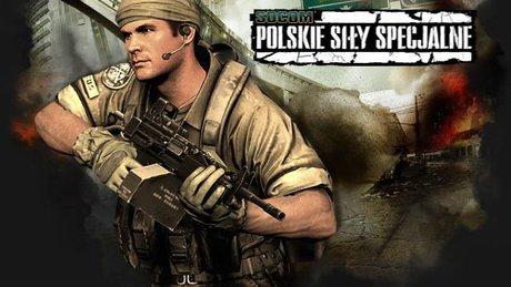 SOCOM: Polskie Siły Specjalne - kampania