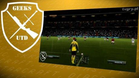 GeeksUtd: FIFA 12 - Rozgrzewka