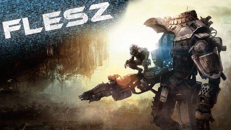 FLESZ - 12 lutego 2014 - beta Titanfall za kilka dni!