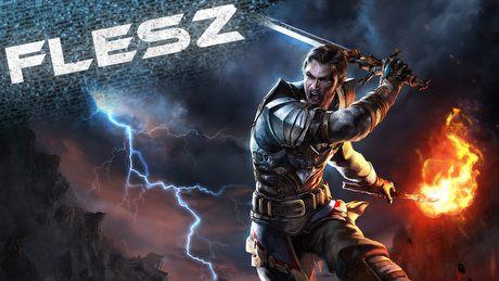 FLESZ – 25 lutego 2014 – powstaje Risen 3 od twórców Gothica