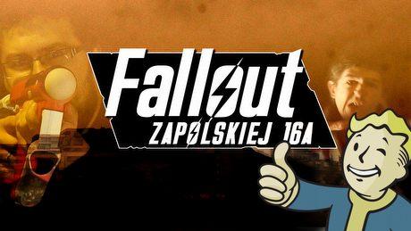 Fallout: Zapolskiej 16A – postapokaliptyczni hejterzy atakują redakcję