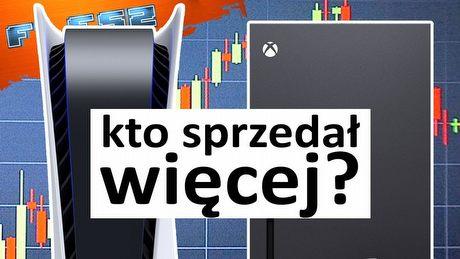 Jak się sprzedają PS5 i Xbox? FLESZ – 28 lipca 2021