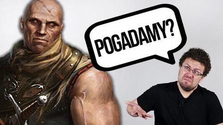 Dlaczego nie rozmawiamy z przeciwnikami z gier?
