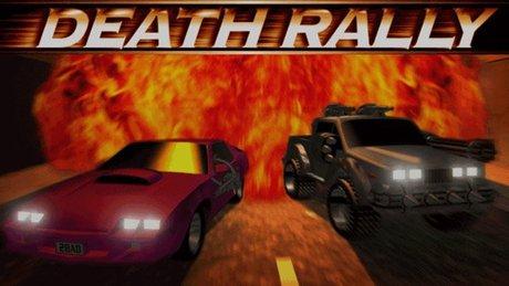 Lato z Padem - Death Rally [1/2]