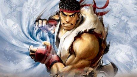 Porady: Street Fighter IV
