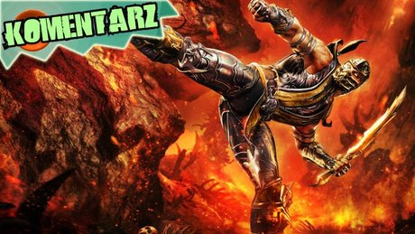 Mortal Kombat znów na szczycie