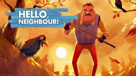 Sąsiad z piekła rodem. Podmiejski survival w Hello, Neighbour!