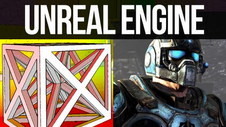Znany silnik = dobra grafika?