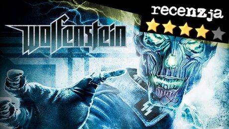 Wolfenstein - recenzja nie tak poważna