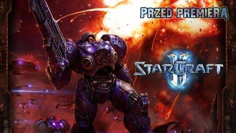 Zapowiedź StarCraft II: Wings of Liberty